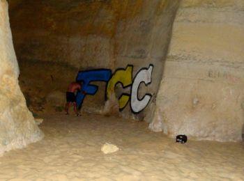 graffitistrand